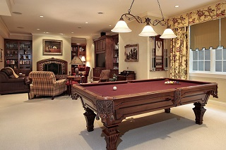 Pool table movers in Colorado Springs