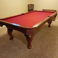 Pool Tables For Sale Sell A Pool Table Colorado SpringsSOLO - Olhausen 30th anniversary pool table price