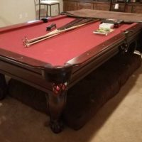 Connelly Pool Table Used