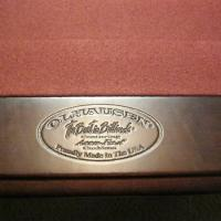 Slate Pool Table Bar Size with Light (SOLD)