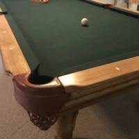 Connelly Pool Table in Good Condition