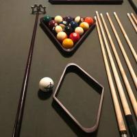 Presidential Billiards Pool Table